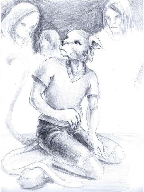 илюстрация от _Храмът_
